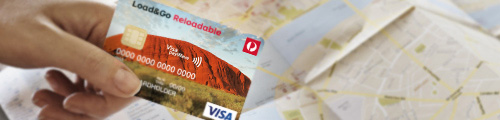 how to get a reloadable prepaid visa card