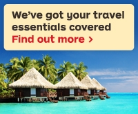 Australia Post has your travel essentials covered, from travel insurance to travel money.