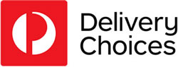 Delivery choices logo
