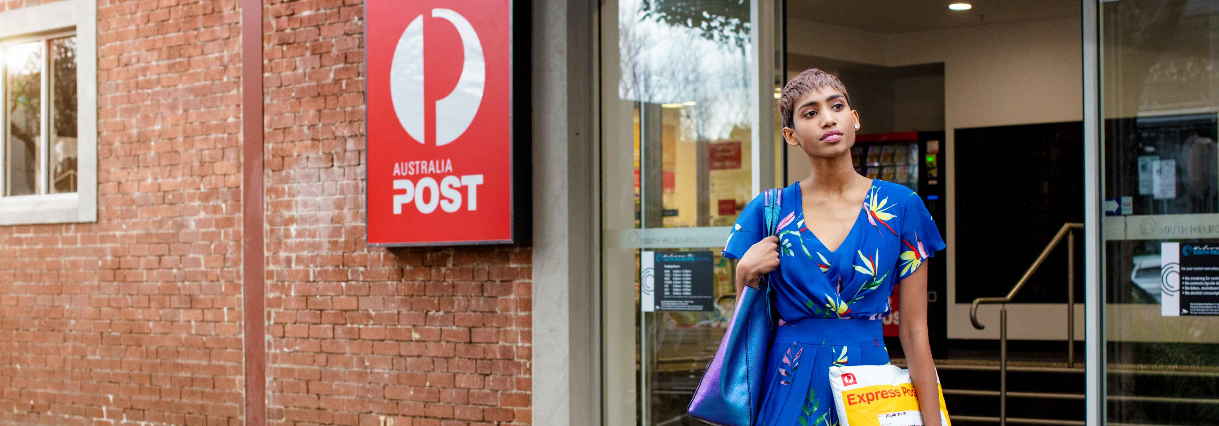 Choose a Post Office for deliveries - Australia Post