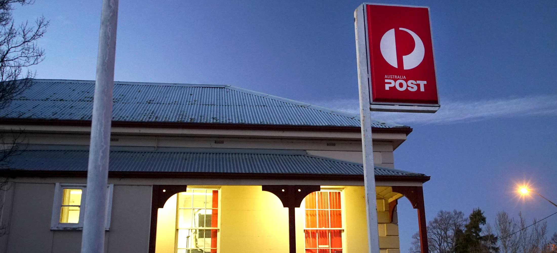 Everyone matters - Australia Post