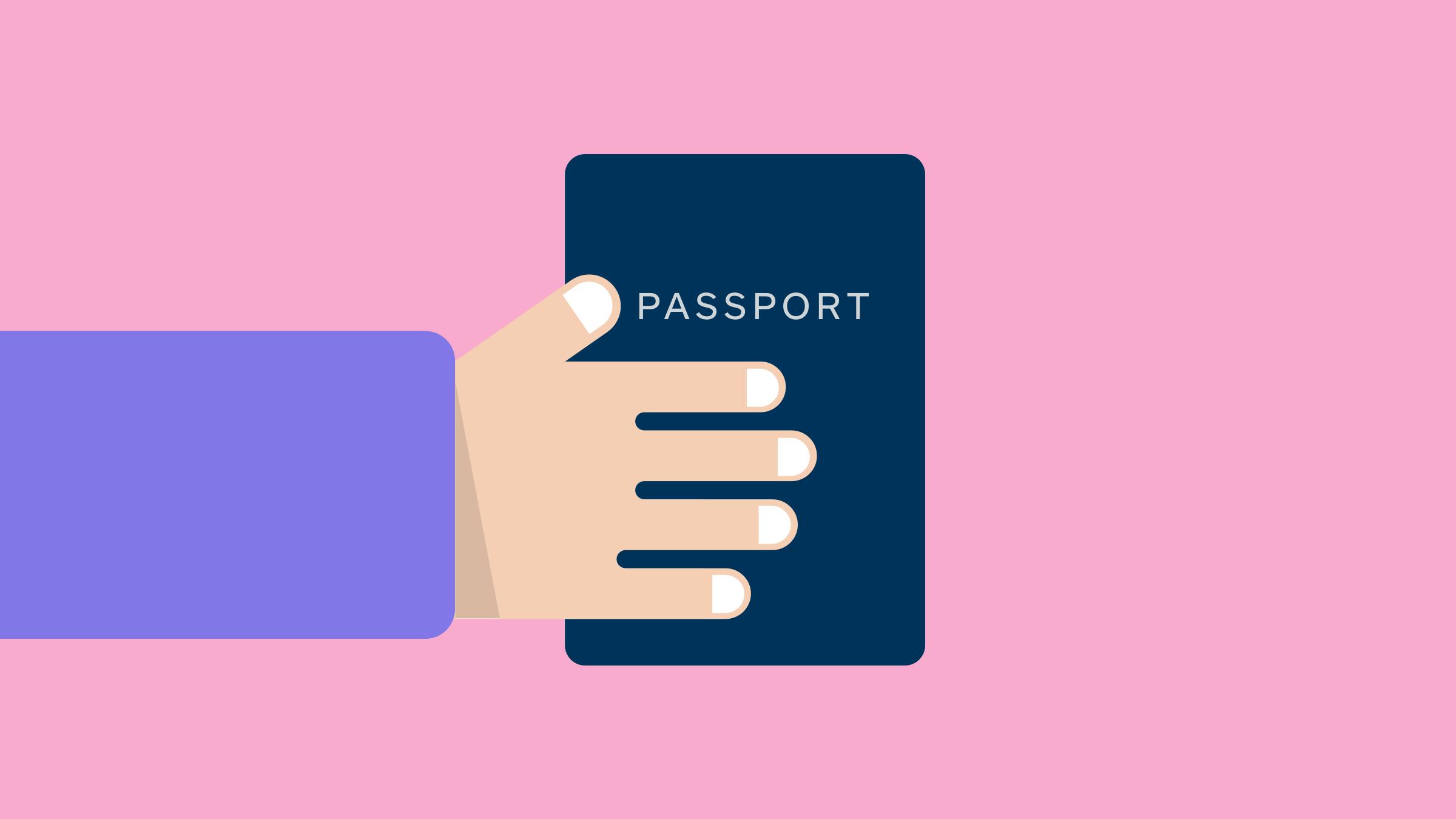 australian passport application tips