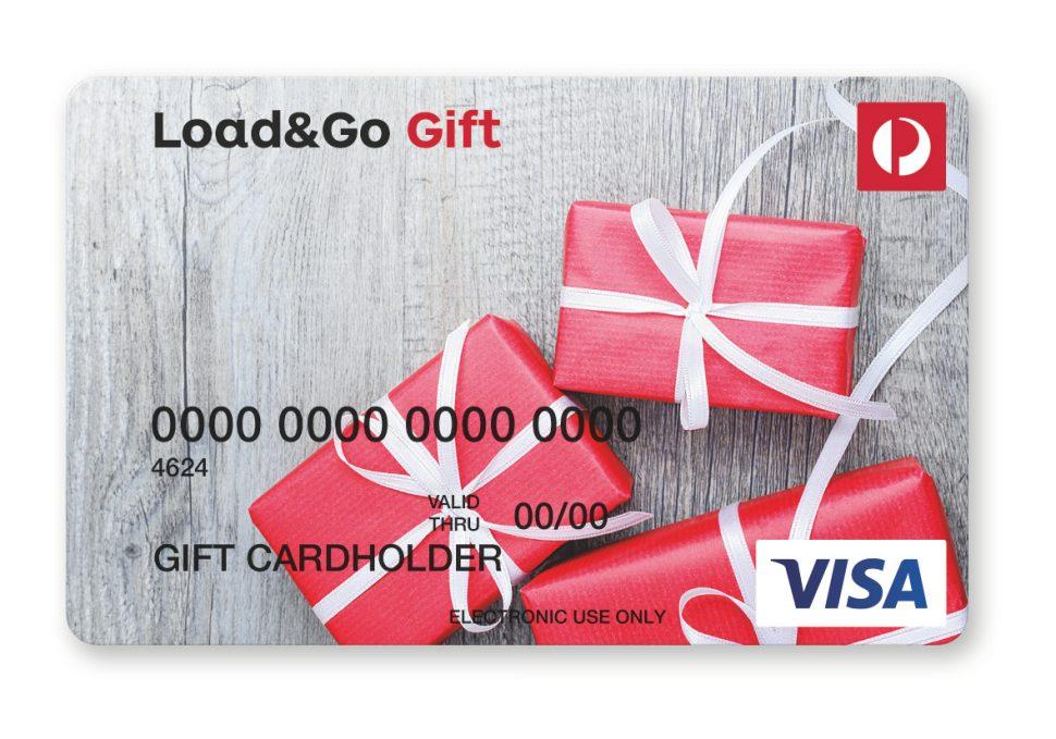 Prepaid cards - Australia Post