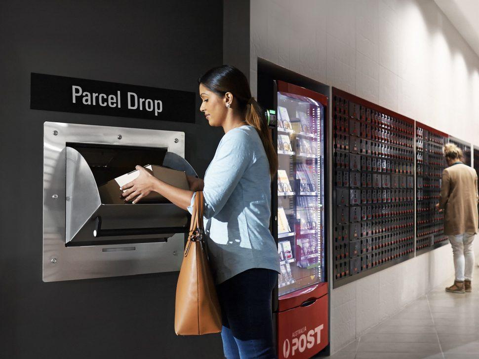 Manage parcel returns - Australia Post