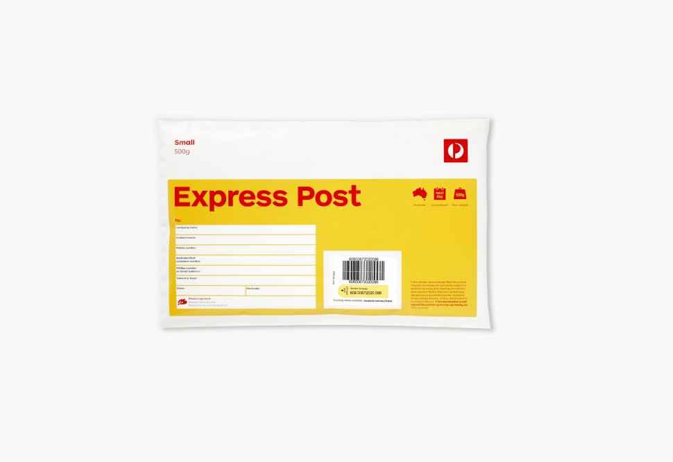 express post parcels australia post. Black Bedroom Furniture Sets. Home Design Ideas