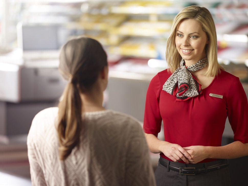 International money transfer with Western Union® - Australia Post