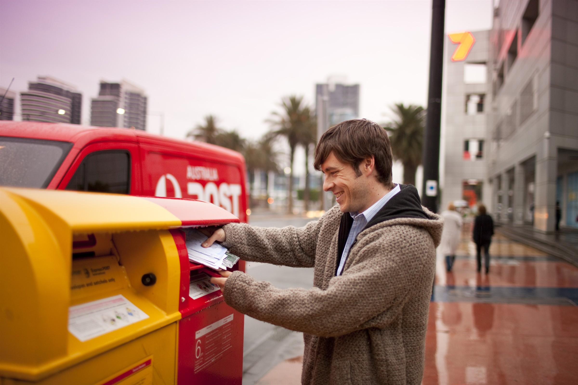 Send within australia australia post - Post office tracking item ...