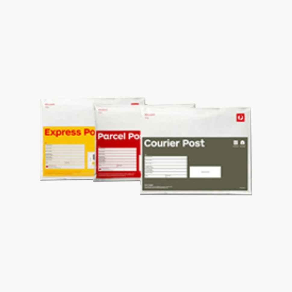 australia post postage paid design guidelines