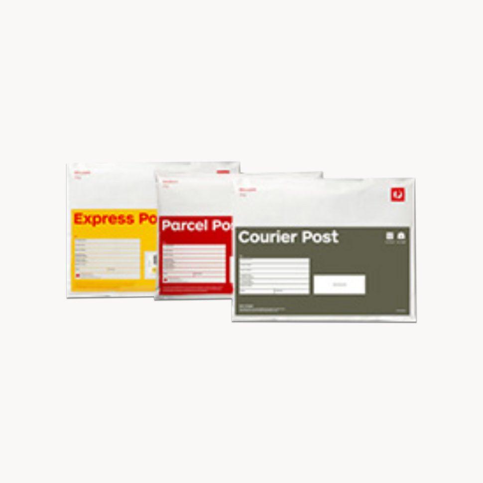 Standard parcel delivery (Parcel Post) - Australia Post