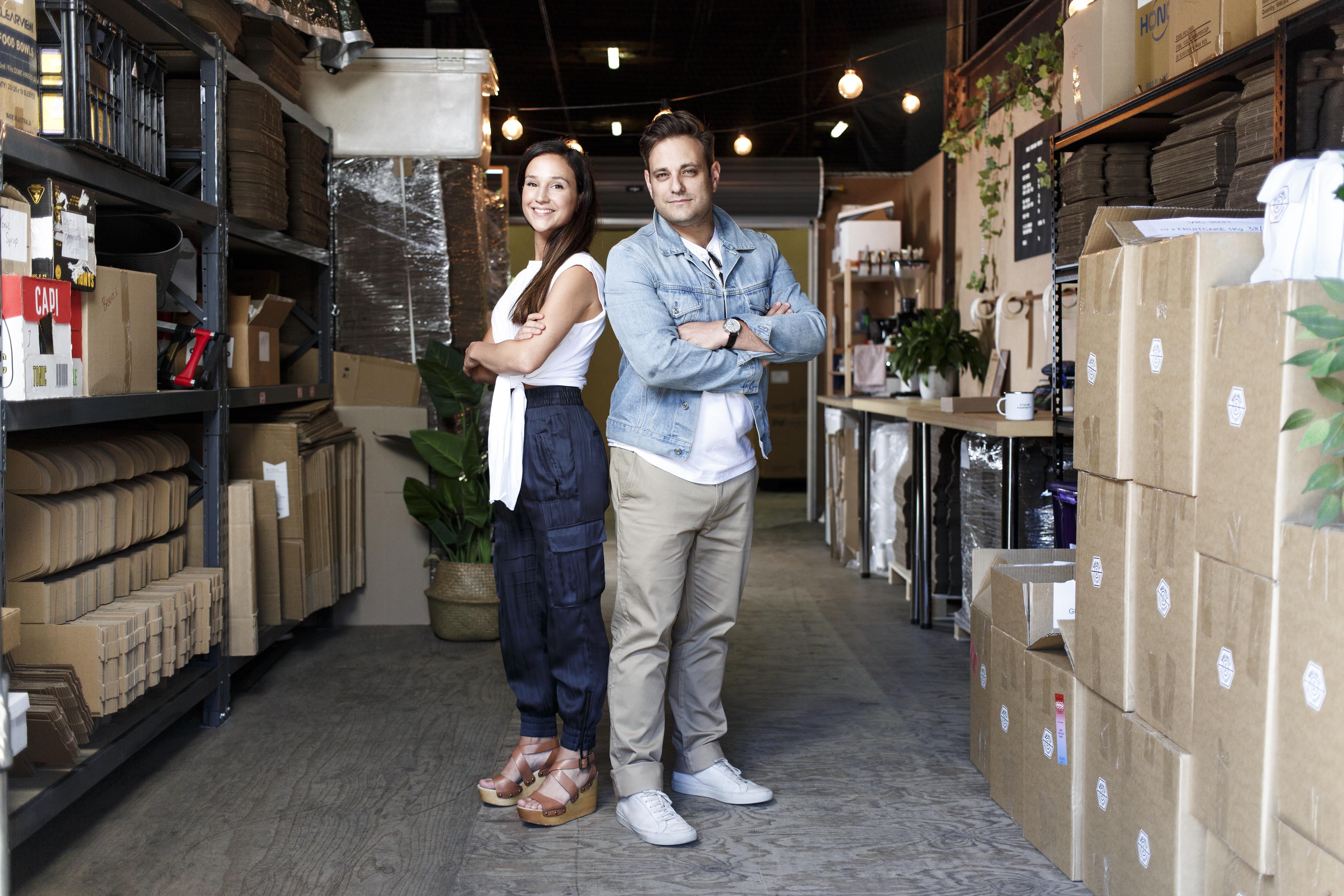 b2ec6ce20a Business Ideas Blog  Business Stories - Australia Post