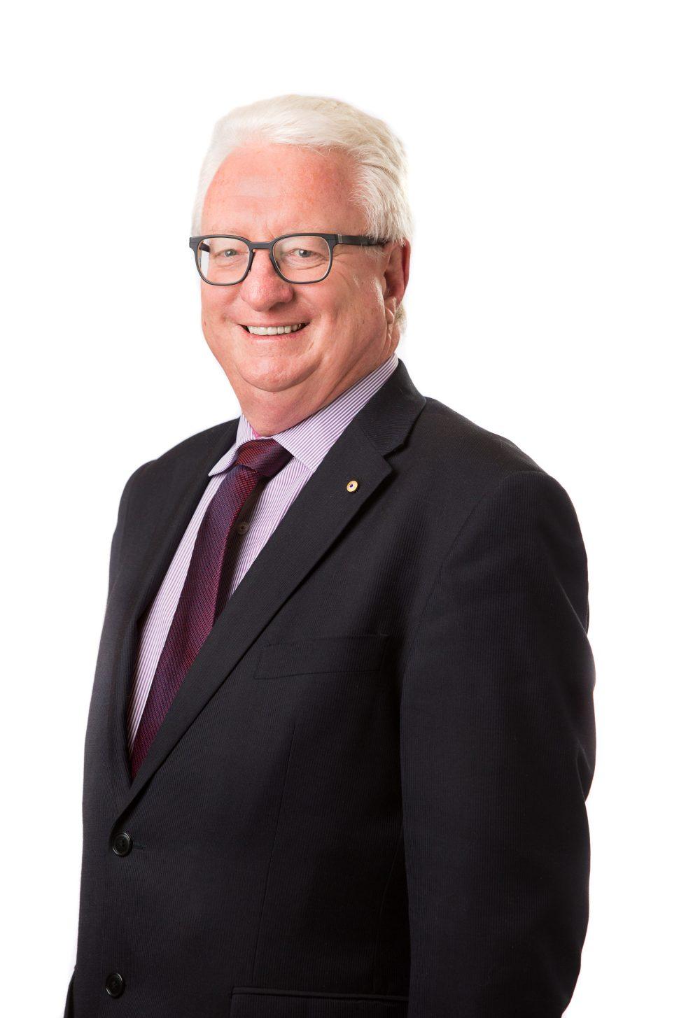 Board of directors - Australia Post