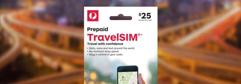 Stay Connected With Prepaid TravelSIMR