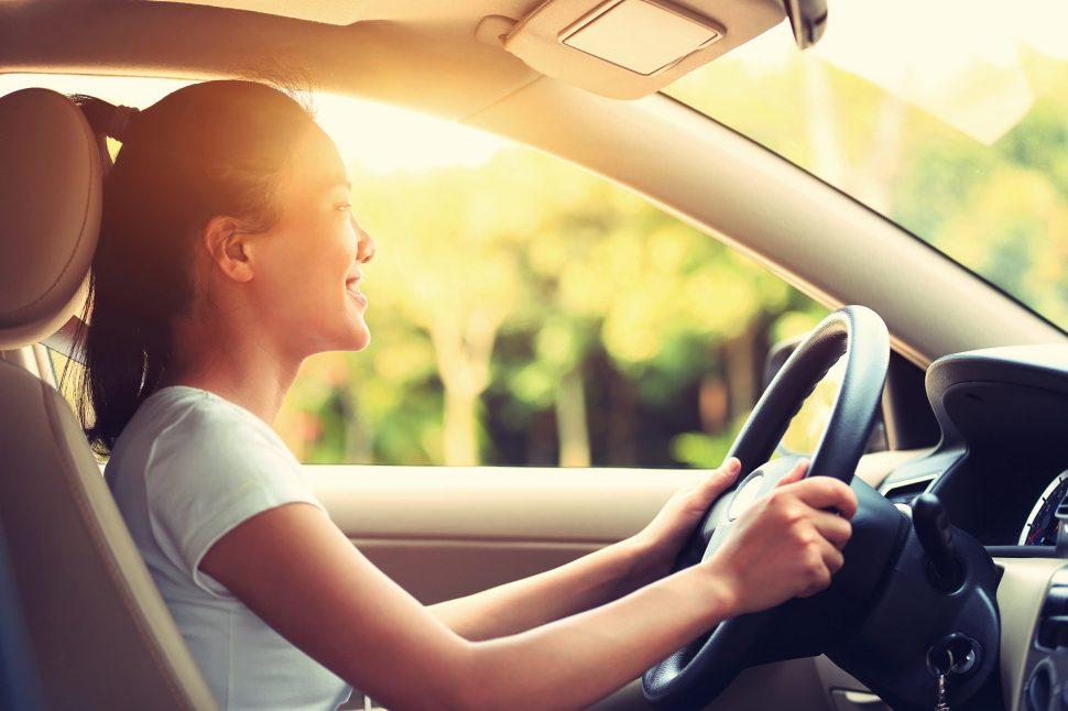 SA driver's licence renewals - Australia Post