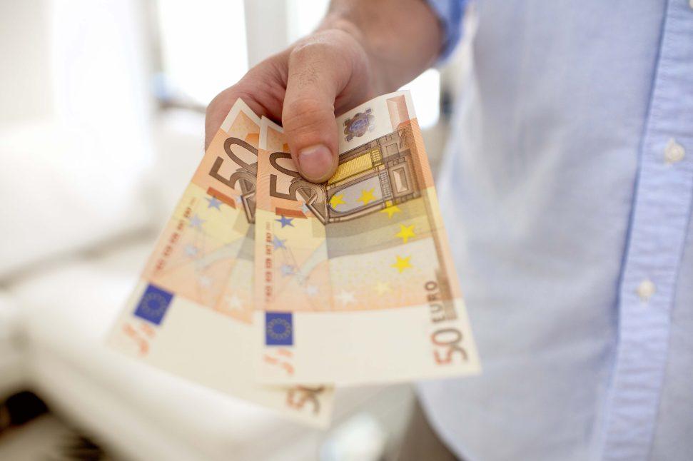 Order foreign cash - Australia Post