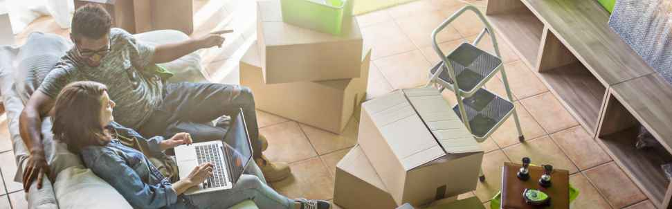moving house the checklist you need australia post