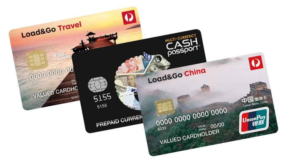Mastercard Travel Card Australia Post