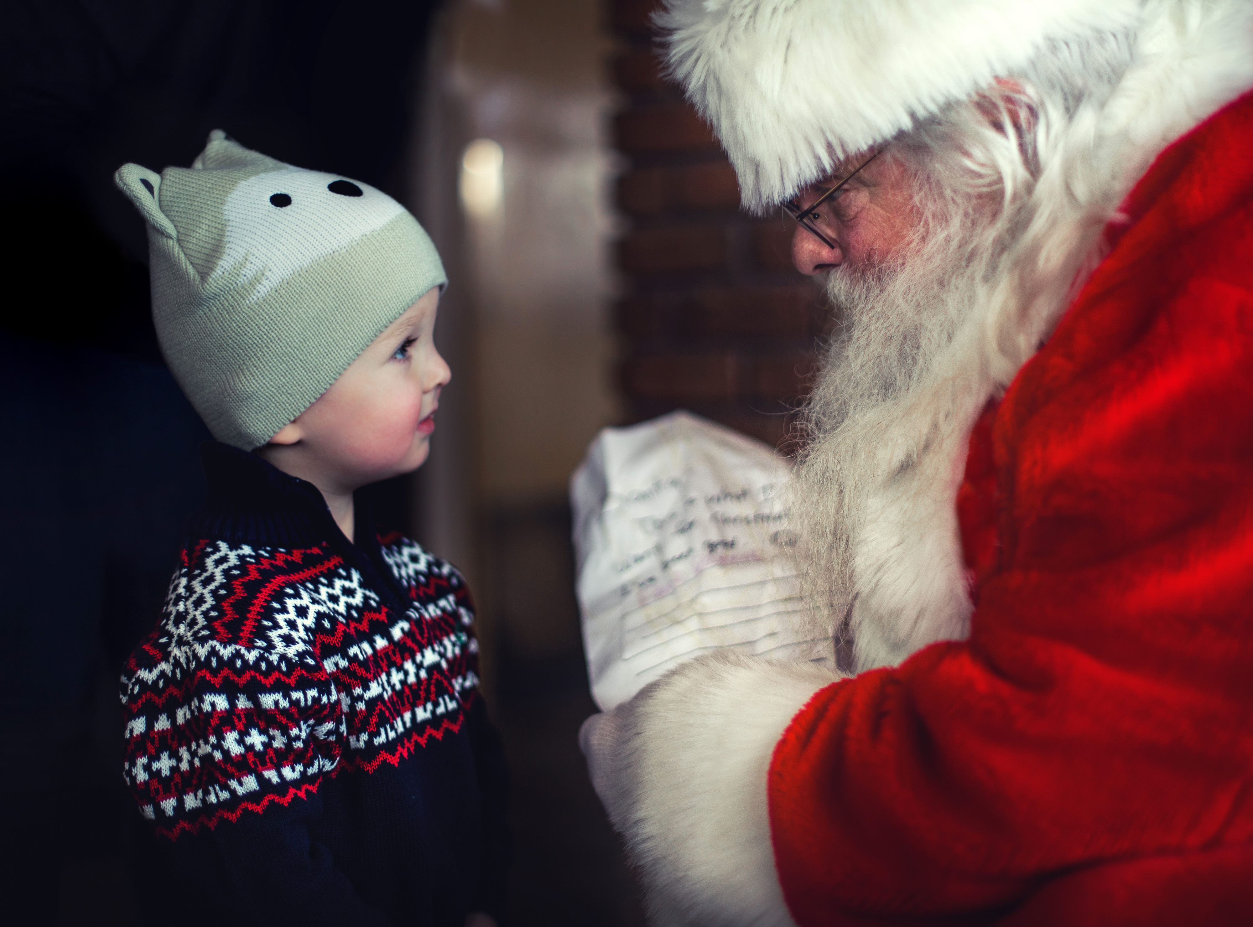 Santa Claus and Christmas traditions around the world - Australia Post