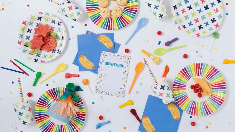 party bag ideas for kids australia post
