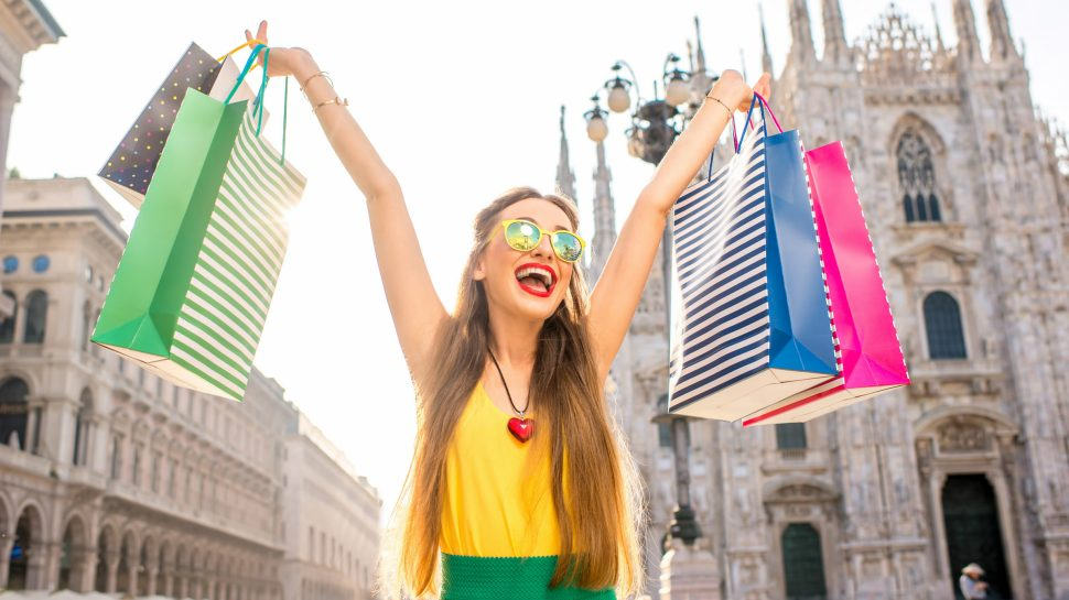 Italy S Fashion Hotspots Australia Post