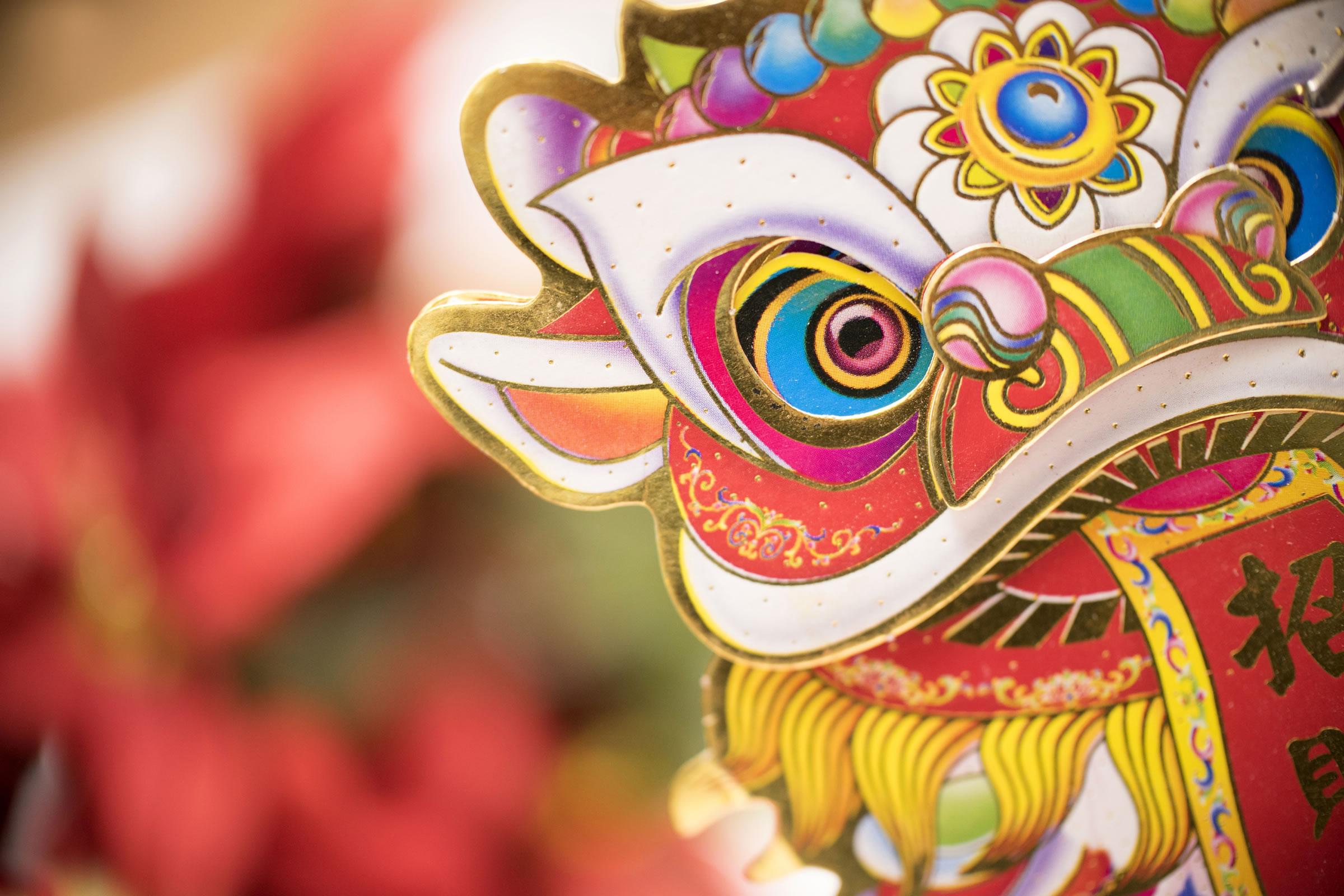 Chinese New Year Celebrations Around Australia Australia