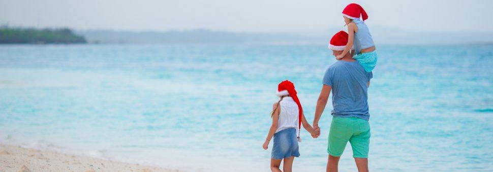When Is Christmas In Australia.Christmas In Australia Sun Surf And Santa Australia Post
