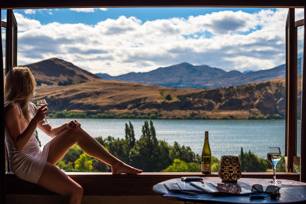 How To Unwind In The Adventure Capital 10 Relaxing Things