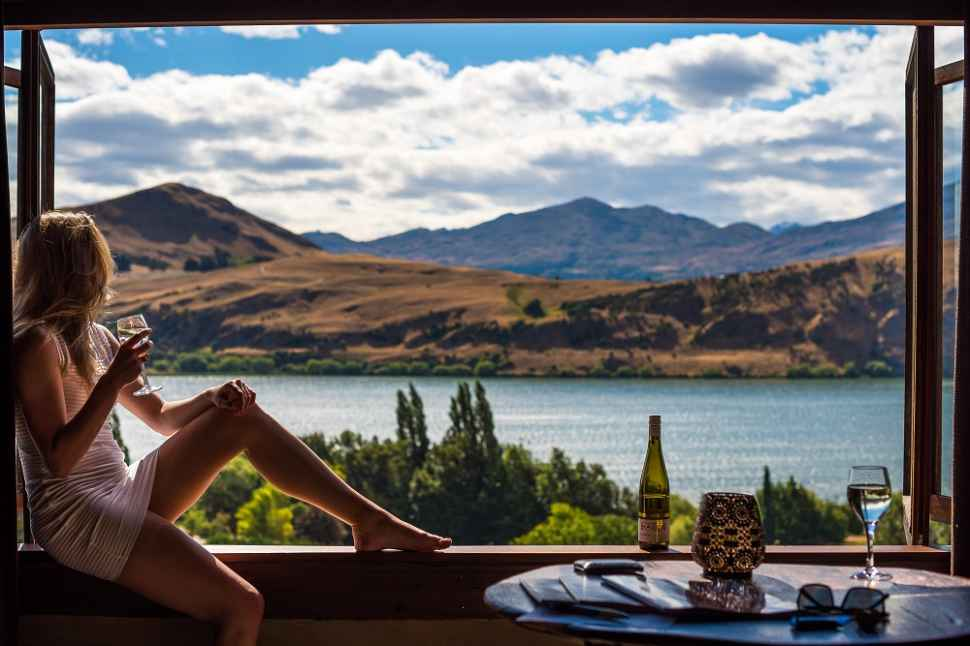 relaxation queenstown