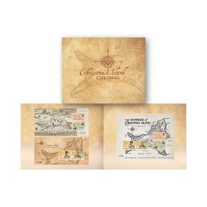 Christmas Island Explorers Limited Edition Pack product photo