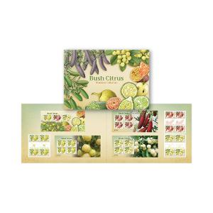 Bush Citrus Stamp Pack product photo