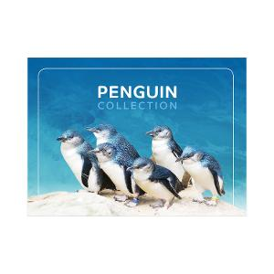 Penguin Stamp and Minisheet Collection product photo