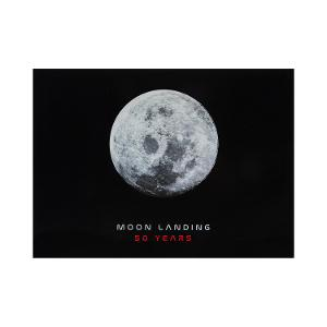 50 Years Moon Landing Collectors Album product photo