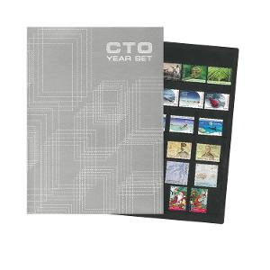 Australian Territories 2019 CTO Collection product photo