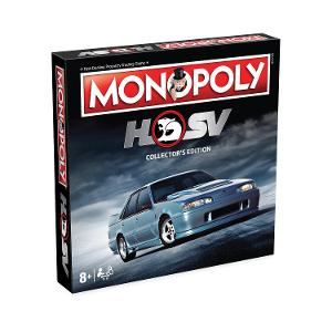 Monopoly HSV Anniversary Edition product photo