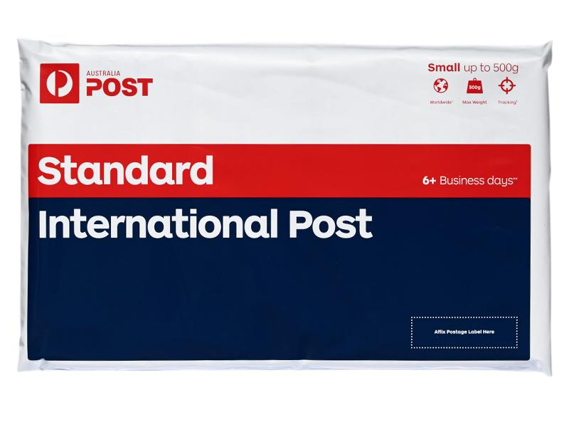 International Standard - New Zealand (Small 500g)