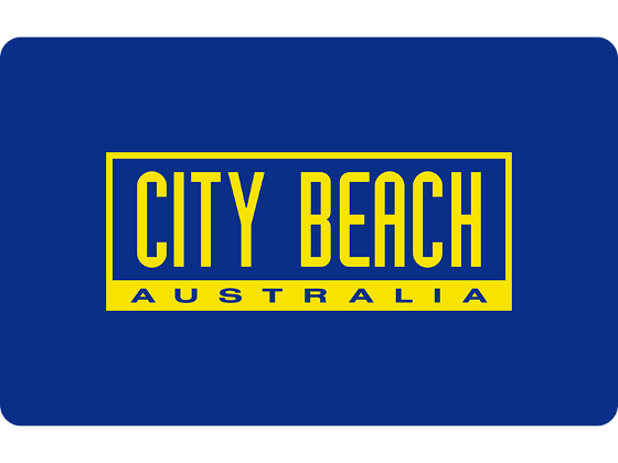 $50 City Beach Gift Card product photo Internal 1 DETAILS