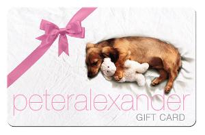 Peter Alexander Gift Card $50 product photo
