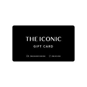 THE ICONIC Gift Card product photo