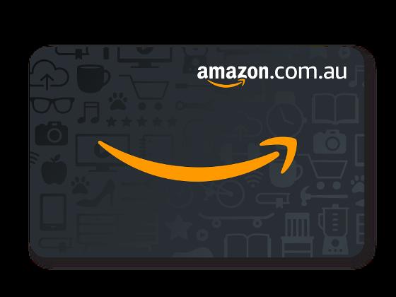 50 Amazon Gift Card Shopping