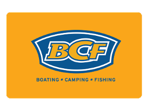 $100 BCF Gift Card product photo