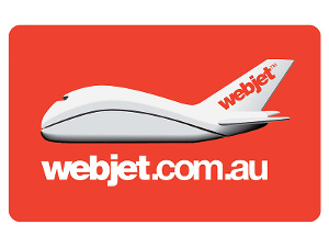 Webjet Gift Card $100 product photo