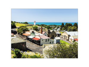 Flagstaff Hill, Warrnambool postcard product photo