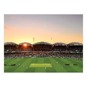 Adelaide Oval postcard product photo