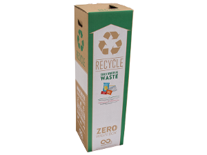 Zero waste box - Snack Wrappers (Med) product photo
