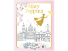 Mary Poppins stamp pack product photo Internal 5 THUMBNAIL