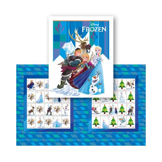 Frozen stamp pack product photo Internal 1 DETAILS