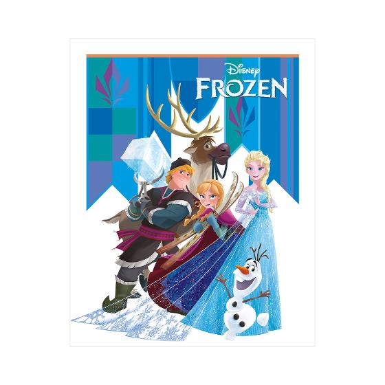 Frozen stamp pack product photo Internal 4 DETAILS