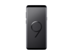 Samsung Galaxy S9+ 256GB Black product photo