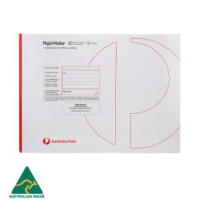 Rigid Mailer A3 - Medium - 295 x 420mm - 40 Pack product photo