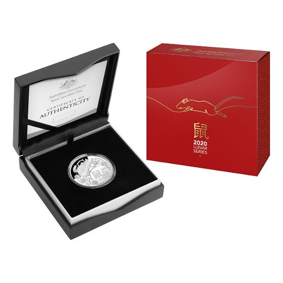 2020 $5 Fine silver proof Domed coin product photo Internal 3 DETAILS