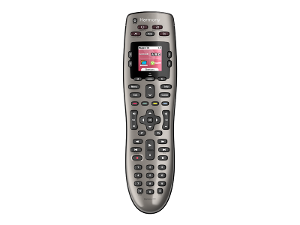 Logitech® Harmony 650 Remote Control product photo